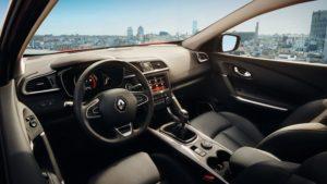 Dacia Duster oder Renault Kadjar? – Seite 2 – DaciaBlog.De