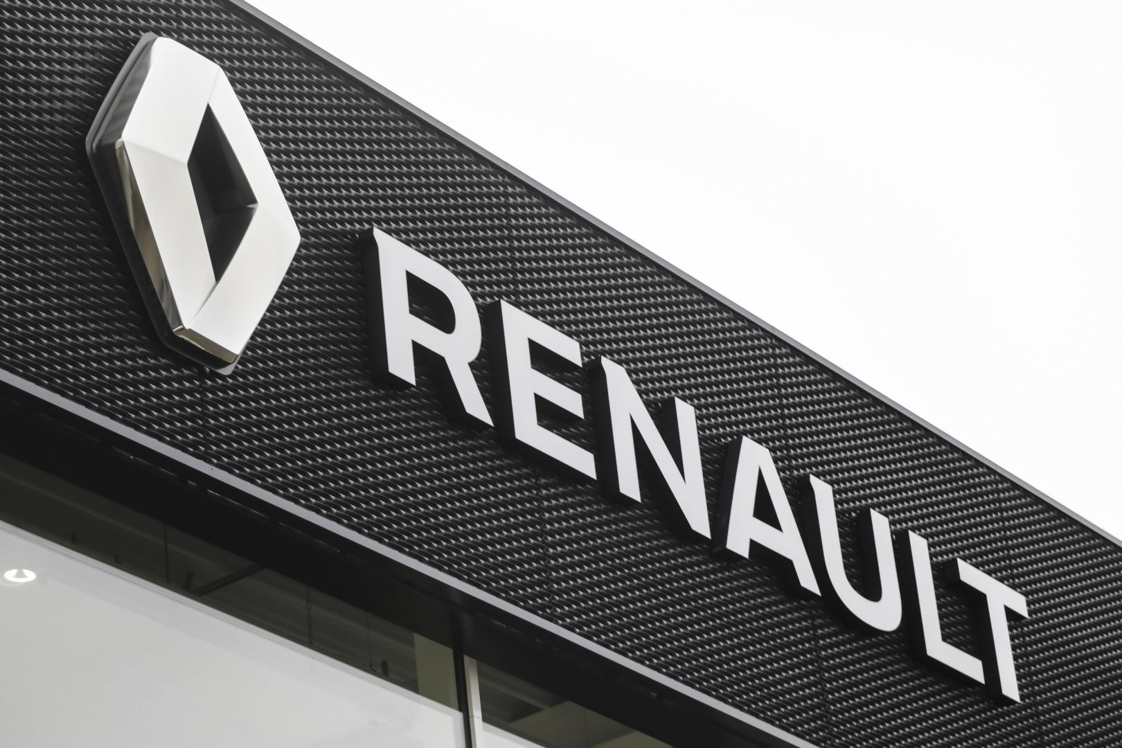 Renault Bank Log In